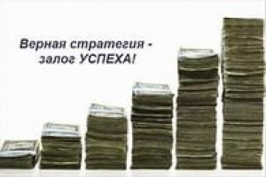 Стратегии на ставках в букмекерских конторах